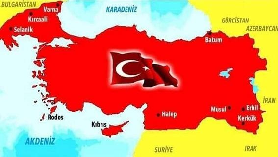 Thổ Nhĩ Kỳ chiếm Idlib: Tham vọng đế chế...