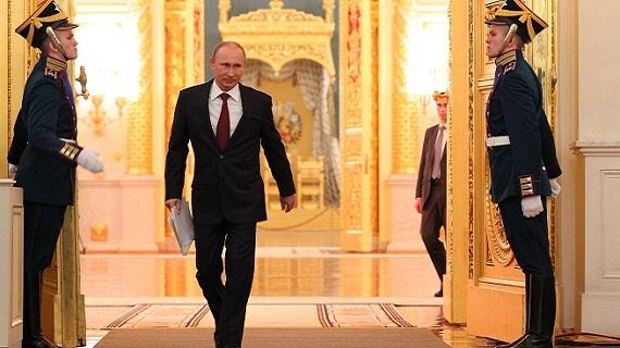 Ông Putin được dân Nga ủng hộ cao nhất...