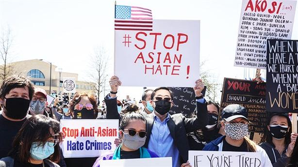 Người Mỹ gốc Á: Từ 'giấc mơ Mỹ' đến bị kỳ thị