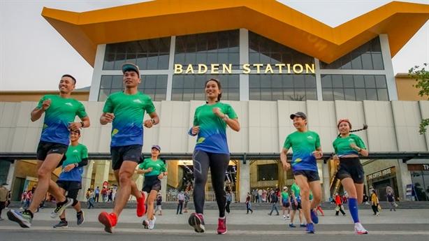 Sun Group cùng Tây Ninh tổ chức giải chạy Marathon