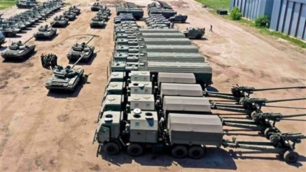 Mỹ quyết kéo Nga vào cuộc chiến với Ukraine tại Donbass