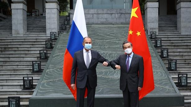 NATO liên tục mở rộng, Nga không cần đối đầu