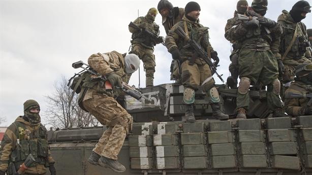 Donbass nóng, Ukraine hài lòng với định dạng Normandy