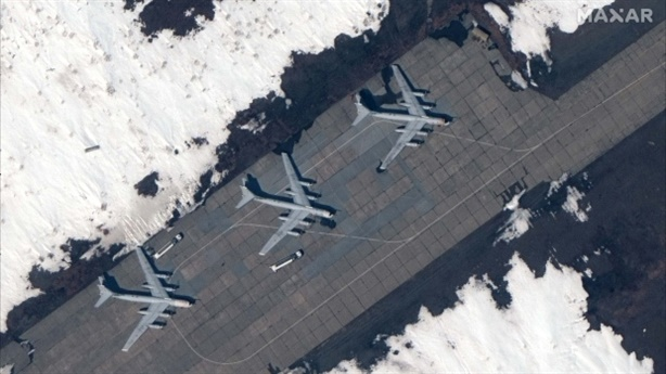 Tăng quân sự Bắc Cực, Nga thúc đẩy tuyến đường biển Bắc