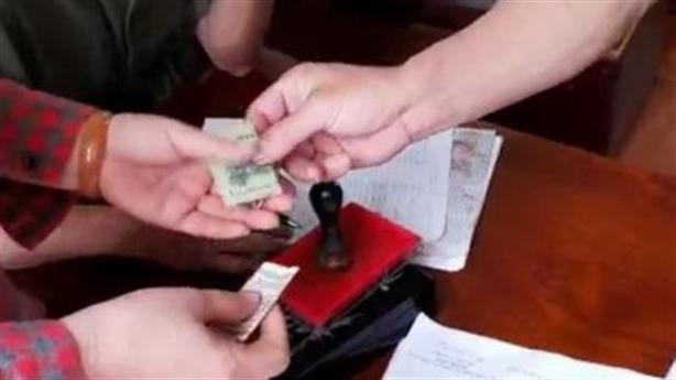 Phải nộp 100.000 đồng làm căn cước: CA Hải Phòng giải thích