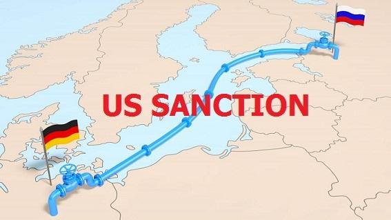 """Nga giễu đặc phái viên chuyên phá """"Nord Stream-2"""": Rảnh, thừa người"""