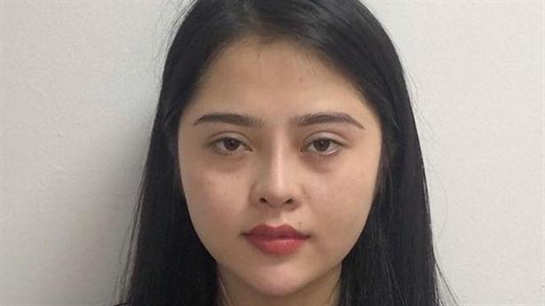 Bắt hotgirl mang ma túy đi giao cho khách ở Hà Nội
