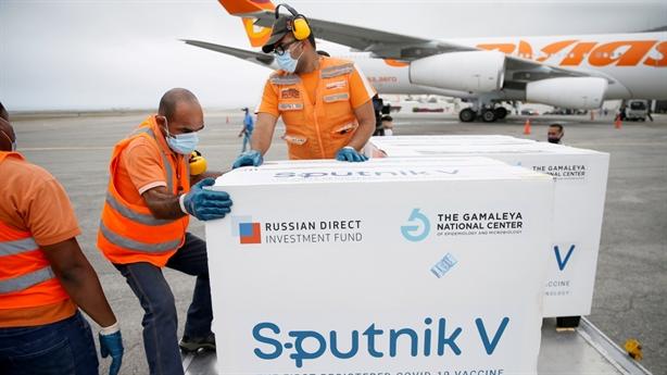 Nga đòi lại vaccine vì Slovakia vi phạm hợp đồng