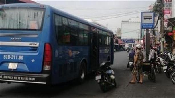 Sự thật xe buýt