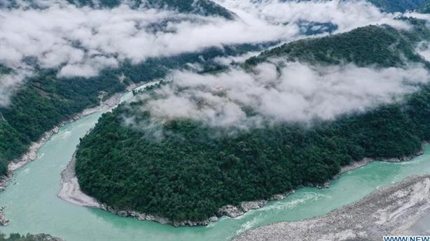 Siêu thủy điện vượt mặt Tam Hiệp, Trung Quốc gây lo ngại