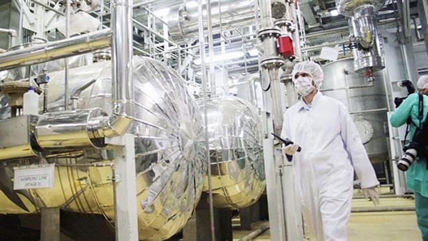 Vì sao Iran tuyên bố làm giàu urani ở mức 60%?