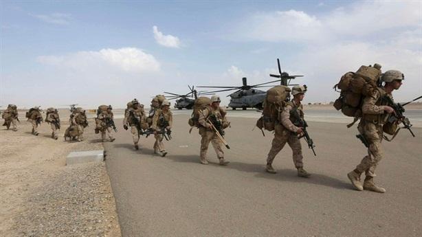 Đức: NATO gặp khó khi Mỹ rút quân khỏi Afghanistan