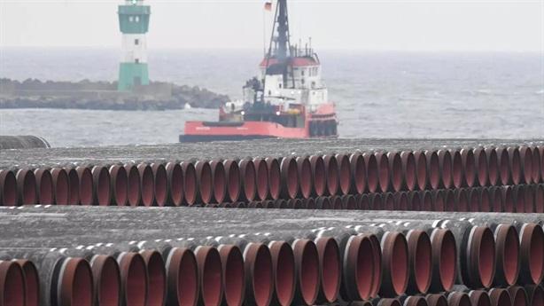 Nga tính hoàn thiện Nord Stream-2 trước bầu cử Đức