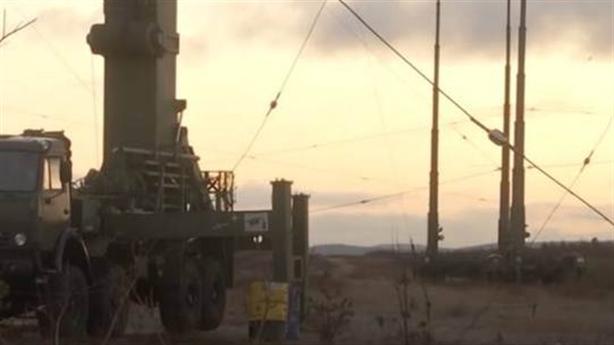 Nga biểu diễn chế áp đối phương từ xa vài nghìn km