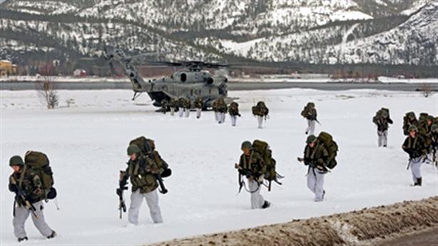 Nga cảnh báo Na Uy vì quyết định mới với Mỹ