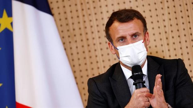 Sau Anh có thể Pháp sẽ...rời EU?