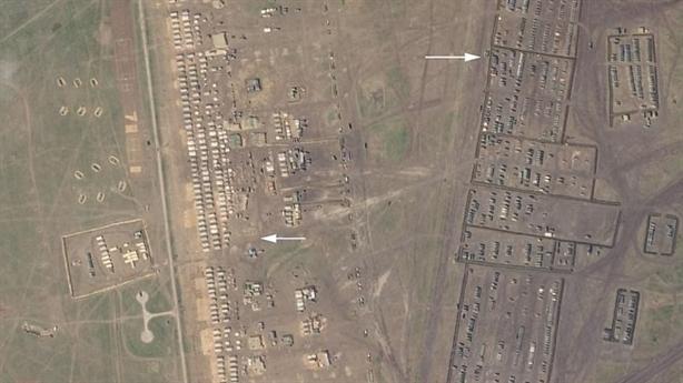 Lộ chi tiết con số 150.000 lính Nga ở biên giới Ukraine