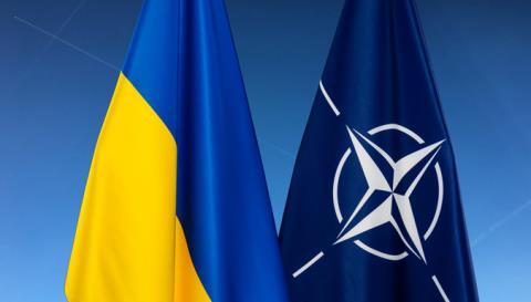 Ukraine bị Mỹ-EU...chiếu bí?