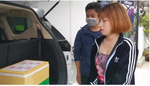Thiếu nữ trộn cần sa vào trà sữa thu hút khách ruột