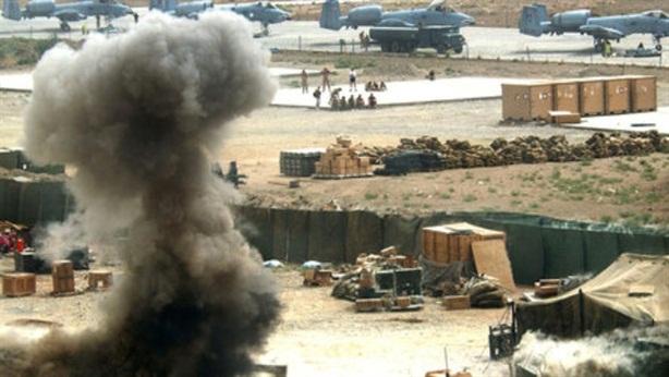 Mỹ chịu trận trước những cuộc tấn công tại Iraq