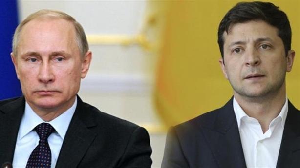 Cuộc gặp Putin-Zelensky: Tổng thống Nga sẽ gặp khi thấy cần