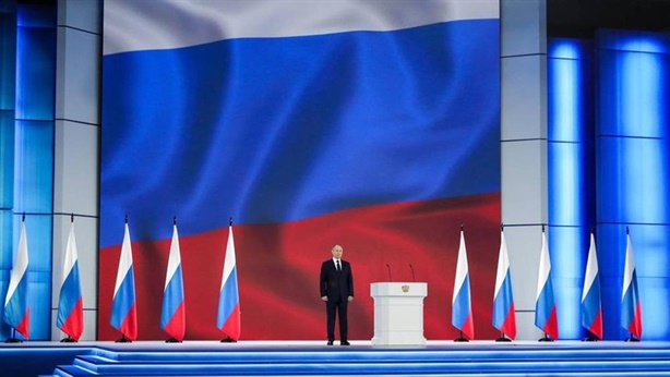 """Định lý """"lằn ranh đỏ"""" Nga khiến Mỹ - Phương Tây mất ngủ"""