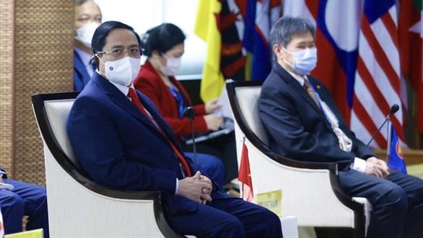 Thủ tướng dự Hội nghị các nhà lãnh đạo ASEAN