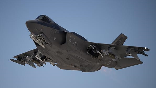 Loại Thổ Nhĩ Kỳ sẽ khiến giá thành F-35 tăng vọt