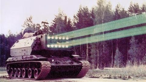 Nga dùng vũ khí năng lượng bí ẩn chống Mỹ tại Syria?