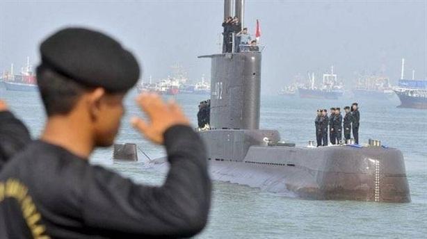 Tướng Indonesia: Đã tìm thấy tàu ngầm KRI Nanggala 402