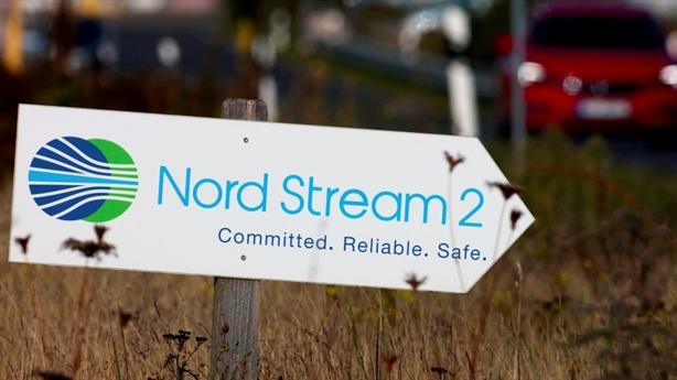 Báo Đức: Nord Stream-2 cần có kế hoạch B