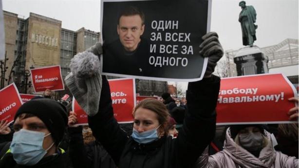 Nga cấm nhập cảnh 122 người nước ngoài tới 40 năm sau
