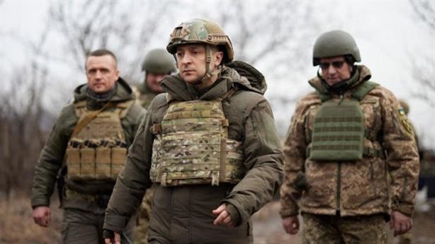 Chuyên gia Mỹ: Ukraine sẽ khó thành thành viên NATO