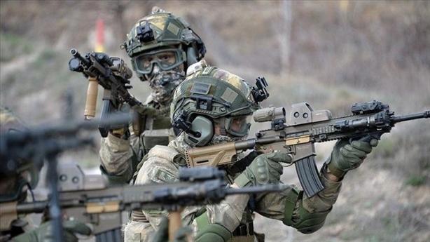 Đặc nhiệm Thổ Nhĩ Kỳ tấn công PKK ngay tại Bắc Iraq