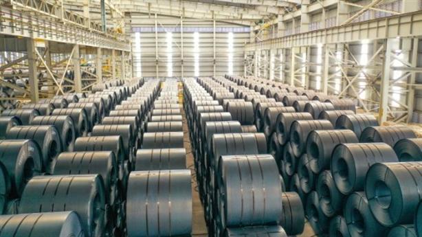 Sản xuất container: Điểm mạnh của Hòa Phát...