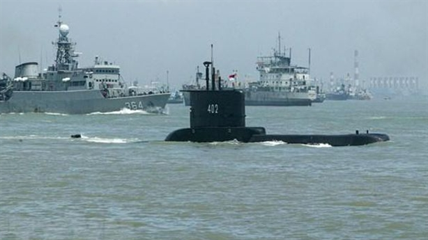 Tàu KRI Nanggala vỡ làm 3, toàn bộ thủy thủ thiệt mạng