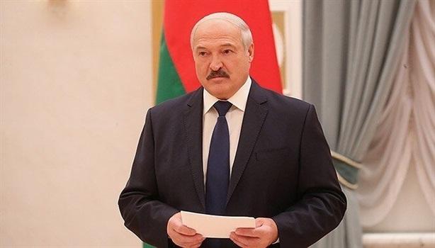 Tình báo Nga: Mỹ có thể nhúng tay đảo chính Belarus