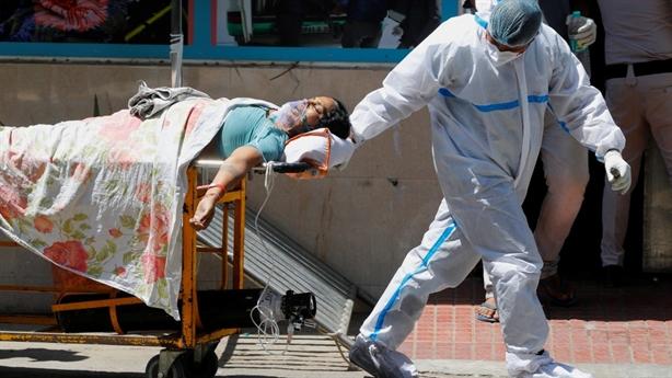 Thế giới gần 150 triệu người nhiễm,Ấn Độ 'vô cùng thương tâm