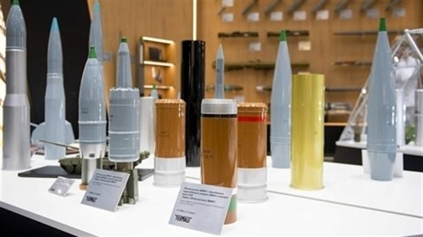 Báo Mỹ chê đạn thanh xuyên 3BM-60 Nga