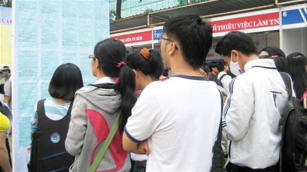 Gần 2 triệu thanh niên Việt Nam thất nghiệp vì COVID-19