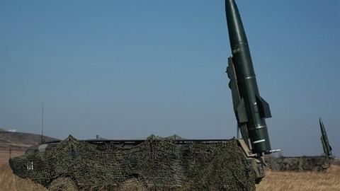 Ukraine đe dọa tấn công nhà máy điện hạt nhân của Nga?