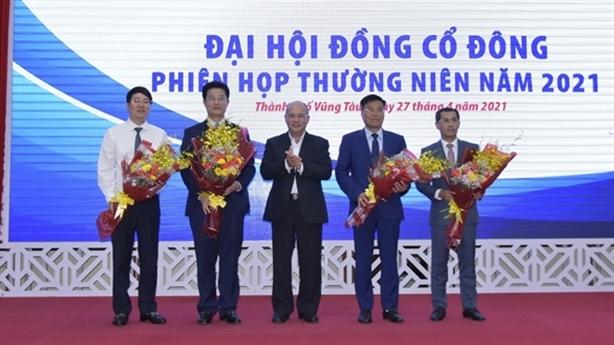 Ông Hoàng Trọng Dũng làm Chủ tịch HĐQT PVFCCo