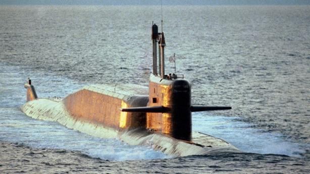 Nga thay thế toàn bộ tàu ngầm Dolphin bằng Borey tiên tiến