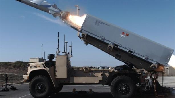 Mỹ phóng tên lửa bờ thế hệ 5 phòng Nga