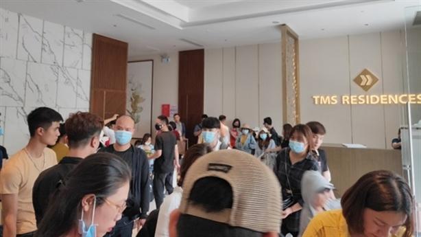 TMS Residence Quy Nhon dẫn đầu đầu tư căn hộ du lịch