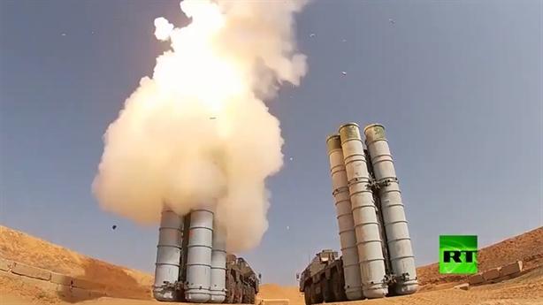 Nga sẵn sàng bán đạn đánh chặn Mach 14 của S-400?