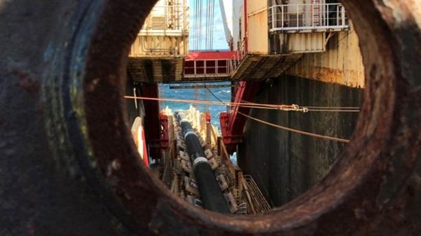Nghị sĩ châu Âu thách thức nỗ lực hoàn thiện Nord Stream-2