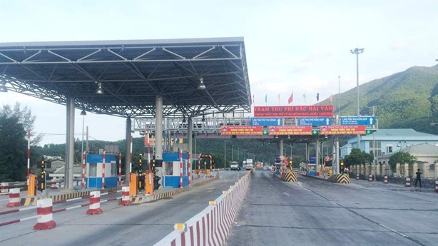 Thừa Thiên Huế kiến nghị lùi tăng phí hầm Hải Vân