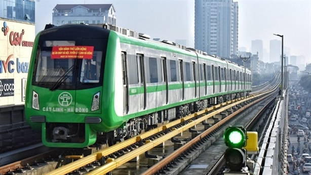 Chưa vận hành đường sắt Cát Linh-Hà Đông: Vì đâu?