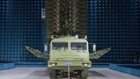 Cách thức Struna-1 'bắt sống' F-35 và F-22 đã được tiết lộ